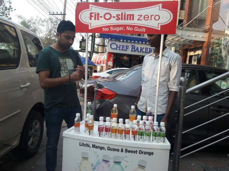 Fit-O-Slim health drink maker receives angel funding