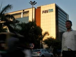 Now Paytm looks to disrupt Sodexo, other meal voucher biz