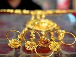 Warburg Pincus invests $77 mn more in Kalyan Jewellers