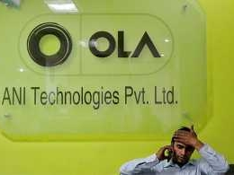 VCC Startups Weekly Wrap: Ola buys Foodpanda; Quikr picks up HDFC Realty