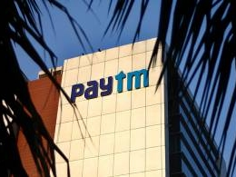 Paytm invests in online lending startup CreditMate