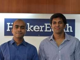 HackerEarth gets $4.5 mn in Series A funding