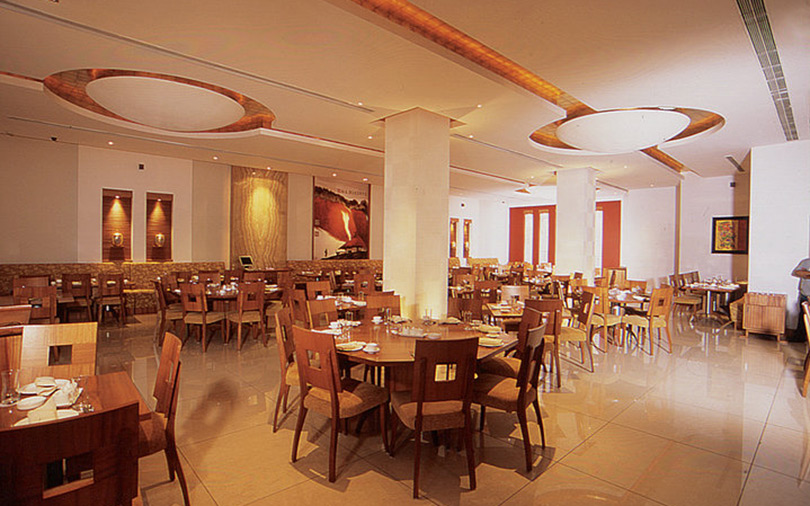 SAIF Partners sheds more stake in Speciality Restaurants