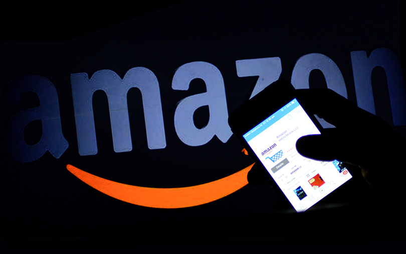 Guess what's the Prime mover of Amazon's plans to win the India race