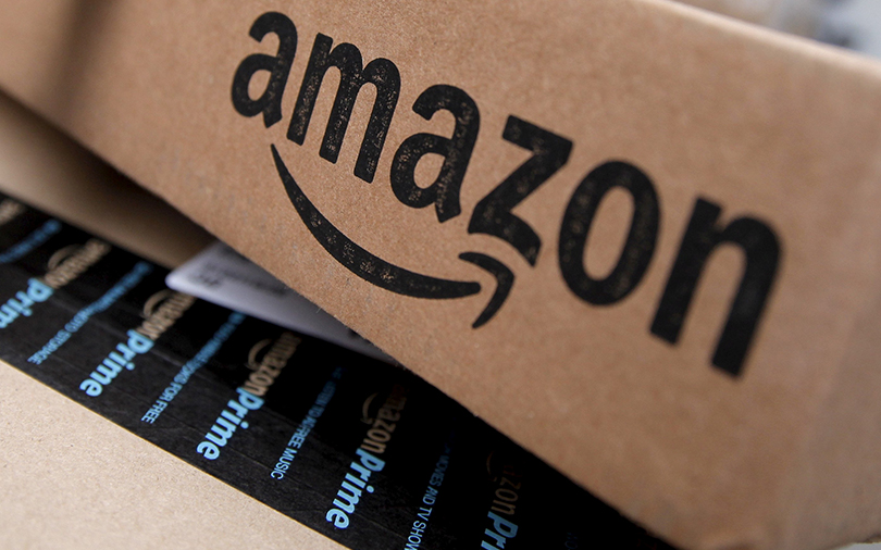 Amazon Pay gets $20 mn from parent, rolls out third-party payment services