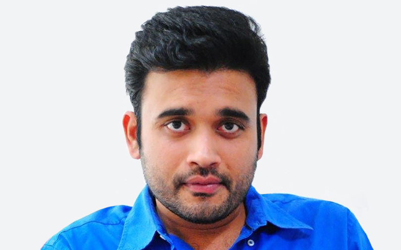 CureFit co-founder Ankit Nagori backs fashion app Wooplr