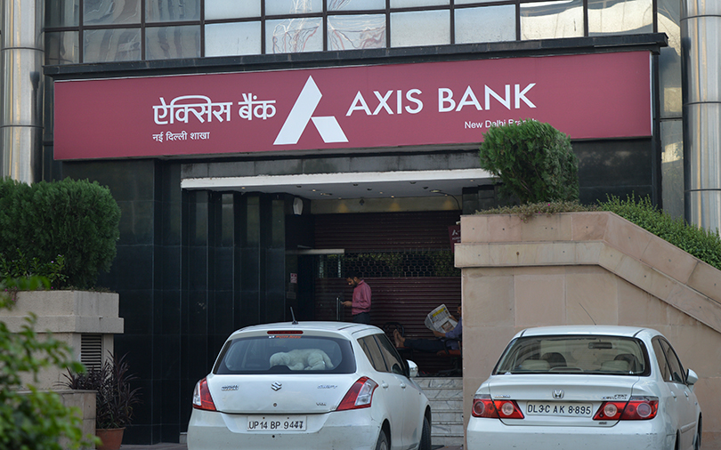 Axis Bank may acquire wallet firm FreeCharge