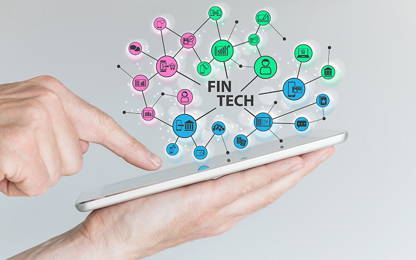 Nomura to back fin-tech startups in India