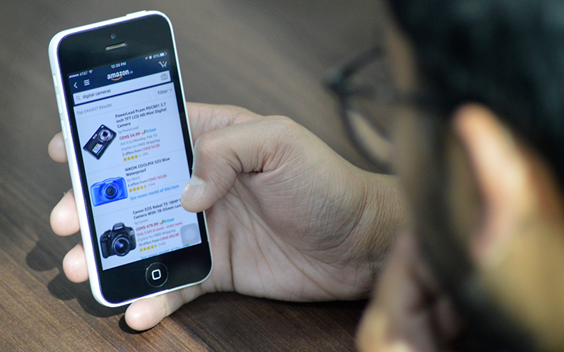 Amazon gets licence to launch digital wallet
