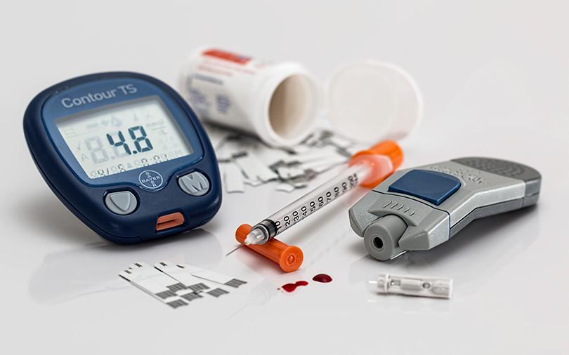 Diabetes care chain Dr Mohan's raises Series A funding