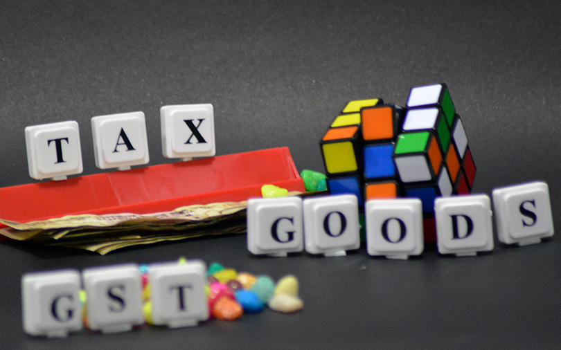 GST Council finalises rates for goods and services tax