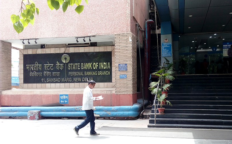 State Bank of India launches $2.33 bn share sale