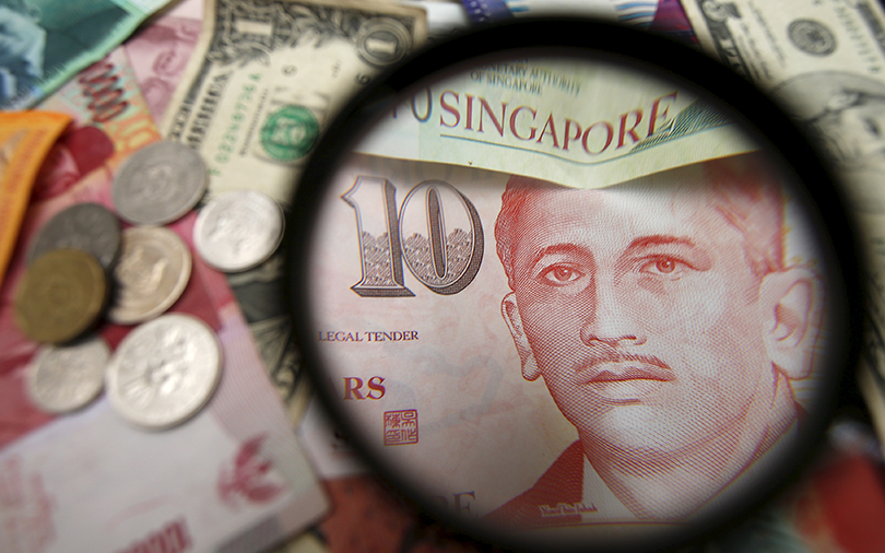 Singapore floats $717 mn fund to back intellectual property firms