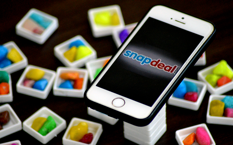 Snapdeal pay hike: Face-saving gimmick or bid to retain talent?