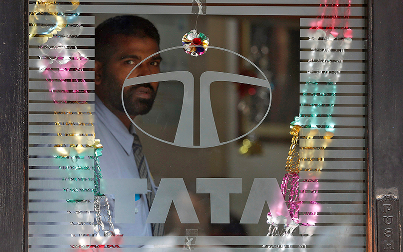Tata Group's e-commerce venture strengthens top deck