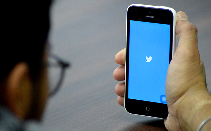 Twitter user growth beats estimates in Q1