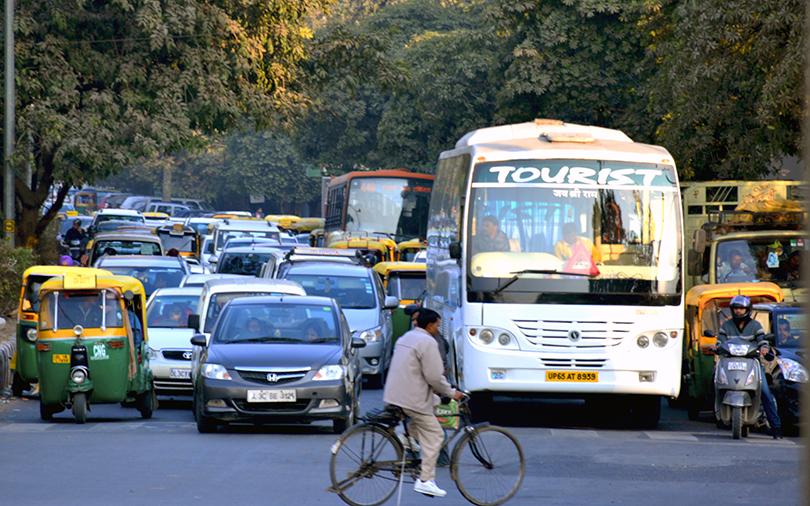 Bus pooling app ZipGo raises Series A funding