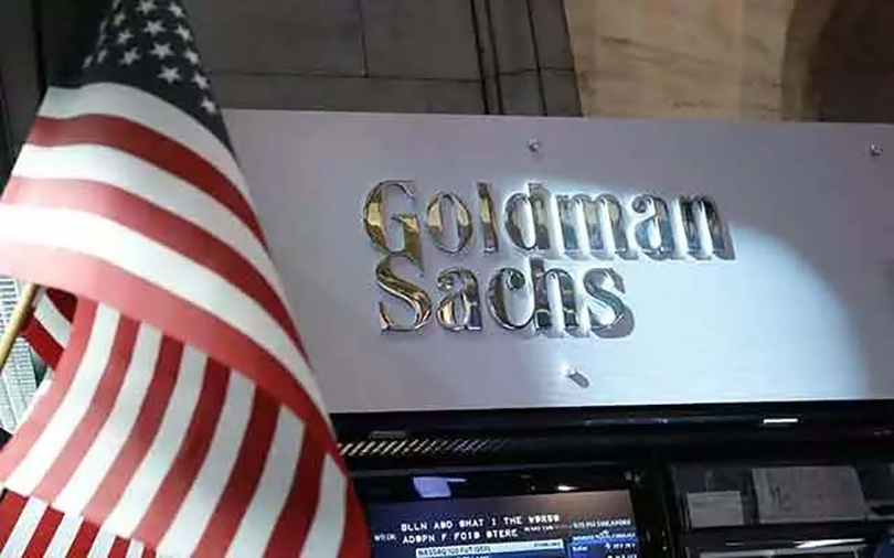Goldman Sachs stumbles as earnings miss expectations