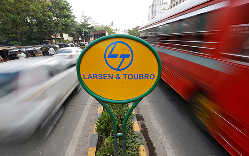 L&T names SN Subrahmanyan CEO and MD; Naik to be non-executive chairman