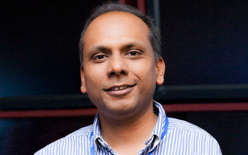 AI startups in India will go global in 2-3 years: pi Ventures' Manish Singhal