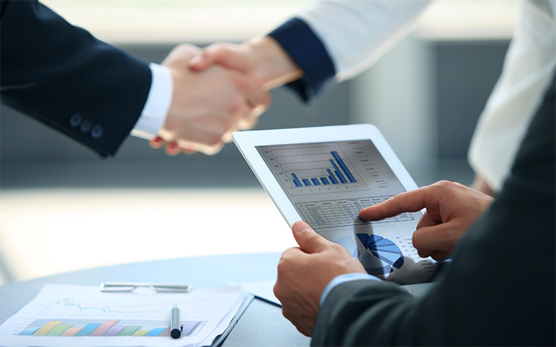MedGenome hires banker for fresh funding from new, existing investors