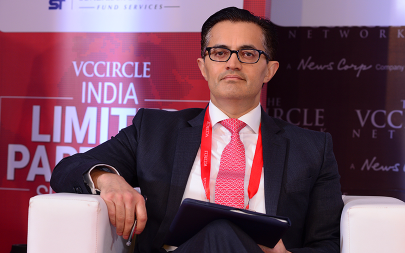 Apollo Global's Mintoo Bhandari takes on advisory role, to move to UK