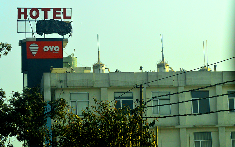 Budget hotel marketplace OYO raises $10 mn from China Lodging Group