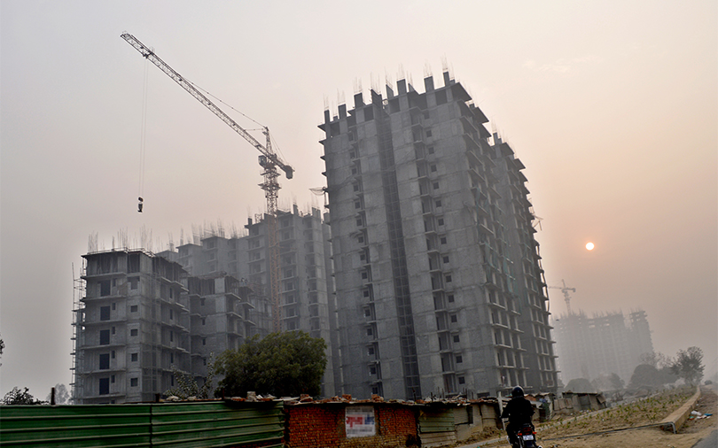 Real estate deal-making weakens in Jan-March as investors stay wary