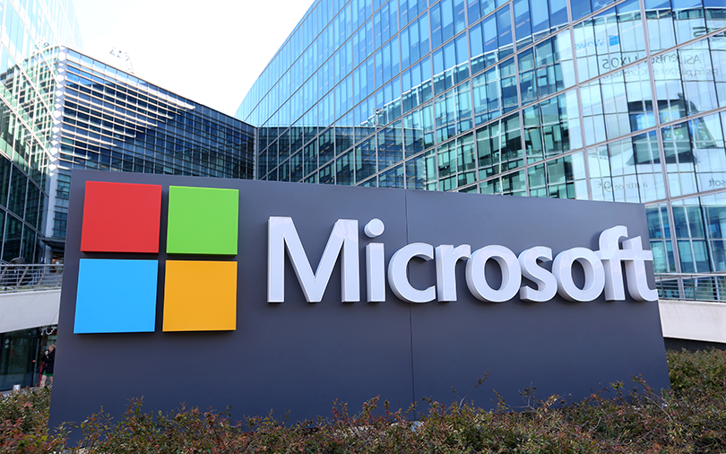 Microsoft India hires senior lawyer from Network 18