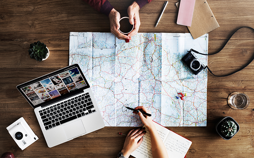 Travel-tech startup ScoutMyTrip raises seed round