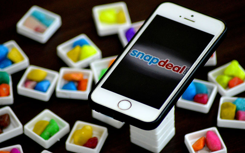 Snapdeal board to discuss merger with Flipkart