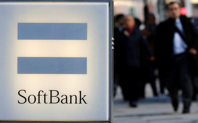SoftBank weighs launching second giant tech fund: Report