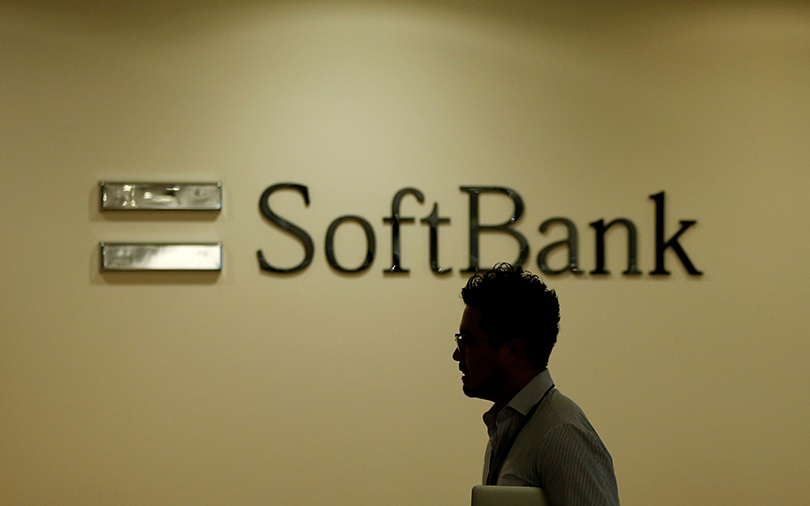 SoftBank raises $93 bn for Vision Fund to back tech firms