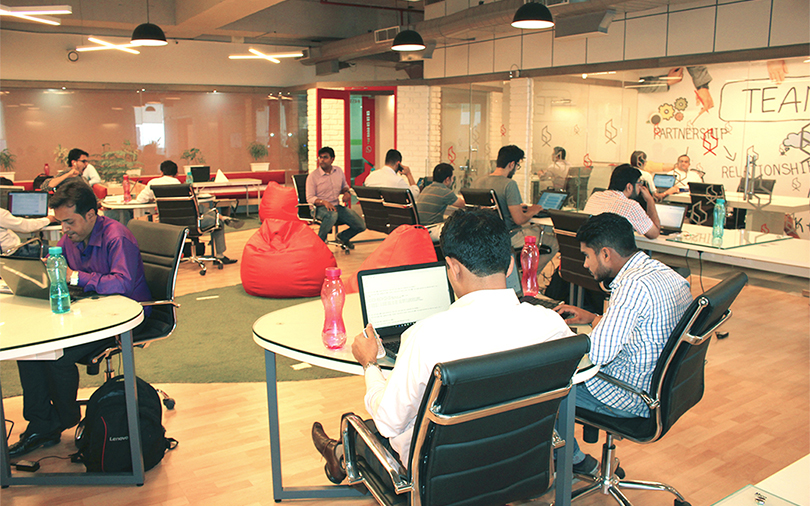 Makaan co-founder's venture The Office Pass gets seed funding