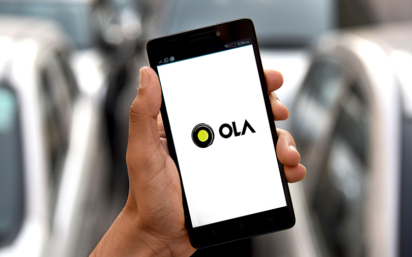 Ola forms new entity to train drivers