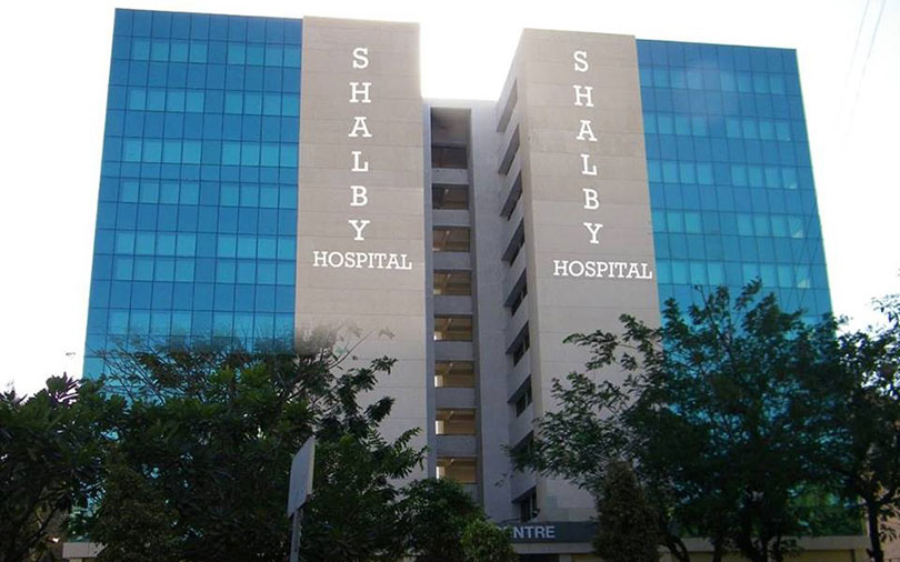 Shalby Hospitals files draft prospectus for IPO