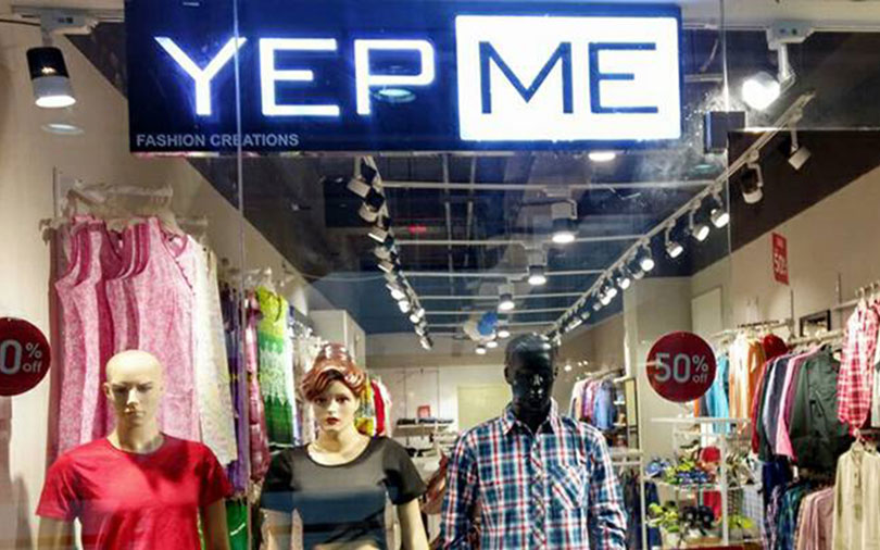 Fashion portal Yepme raises funding from Gokaldas Exports