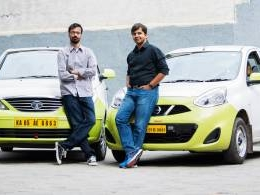 Ola's Aggarwal, Bhati lowest-paid unicorn founders, yet raked in millions