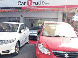 Auto classifieds portal CarTrade acquires vehicle inspection firm