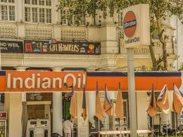Indian Oil to acquire 50% stake in Adani-GSPC's LNG terminal