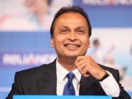 Why are investors shunning Reliance Communications' stock?