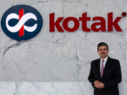 SWFs, pension funds line up for a stake in Kotak Mahindra Bank