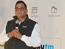 Paytm's Vijay Shekhar Sharma joins as anchor investor in Roots Ventures' debut fund