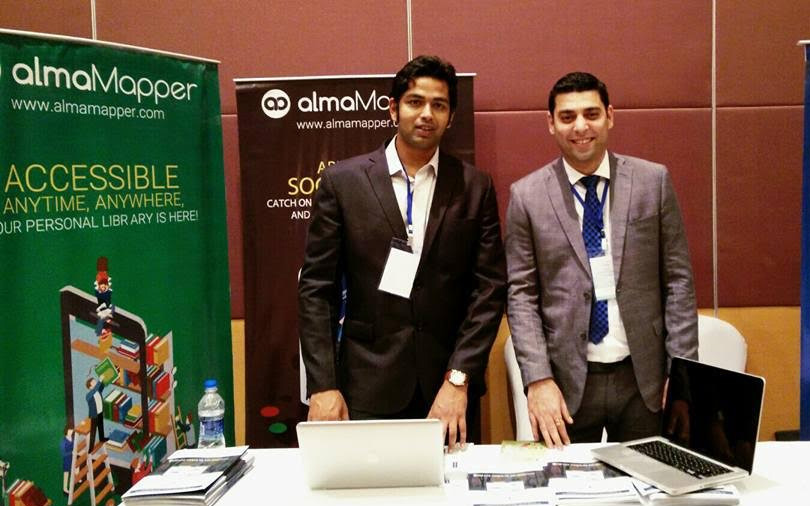 Student networking firm AlmaMapper buys recruitment startup VibrantMinds