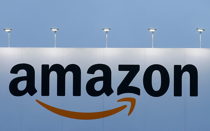 Amazon injects another $306 mn into Indian arm