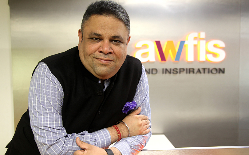 Awfis will break even in 100 days, says founder Ramani
