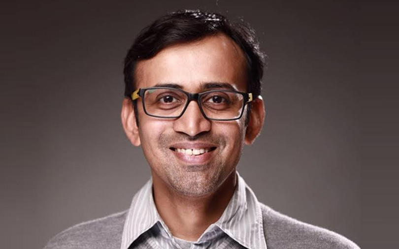 Former Snapdeal exec Anand Chandrasekaran backs Uncanny Vision