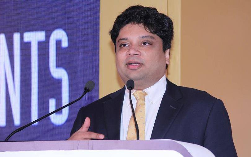 Must ensure those using digital modes don't return to cash: Niti Aayog's Nayyar