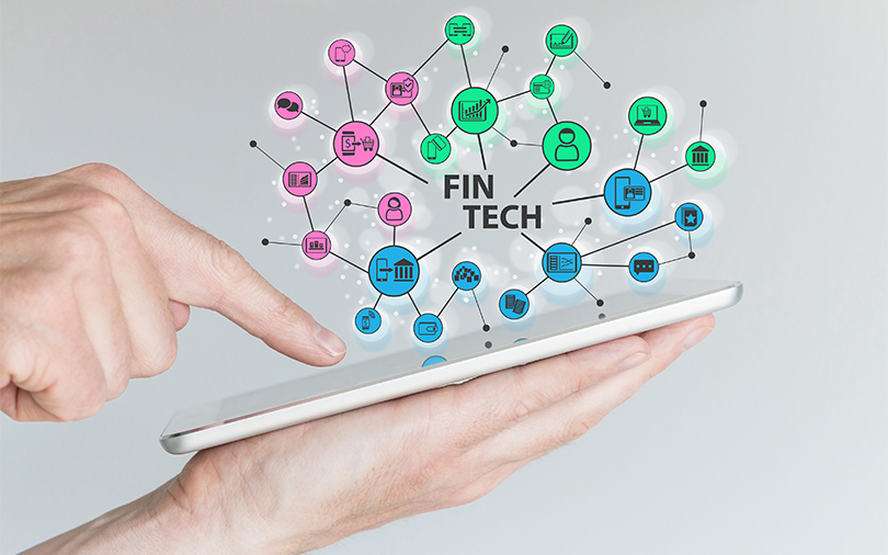 Flashback 2017: Fin-tech gains from innovations, digital push