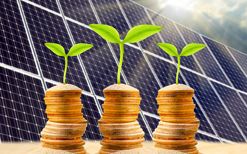 Actis-backed Ostro buying string of solar projects from Suzlon for $150 mn